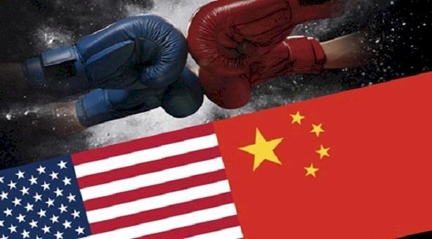 চীনের ২৪ প্রতিষ্ঠানের ওপর মার্কিন নিষেধাজ্ঞা