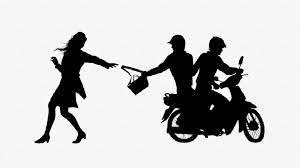 নারীরা সাবধানঃ রাজধানীতে ছিনতাইকারীর হ্যাচকা টানে রিকশা হতে পড়ে নারীর মৃত্যু